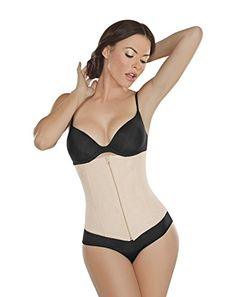 3515393cb5 ShapEager Shapewear Powernet Girdle Body Shaper For Women Fajas Colombianas  -- Check this awesome product by going to the link at the image.