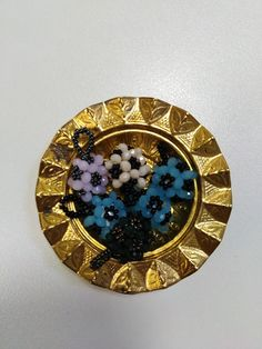 Ayetül kürsü anahtarlık ucu Brooch, Frame, Jewelry, Home Decor, Brooch Pin, Homemade Home Decor, Jewlery, Decoration Home, Bijoux