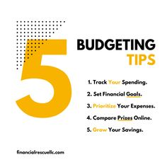 Every financial journey starts with a good budget, here's 5 budgeting tips for your daily expenses. Financial Literacy, Financial Goals, Prioritize, Best Budget, Budgeting Tips, Tom Hardy, Finance, Journey, Hot