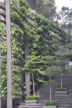 Project: PJ8 | SEKSAN DESIGN - Landscape Architecture and Planning
