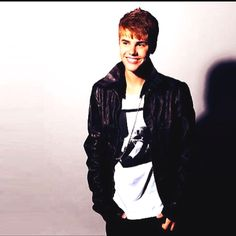Justin Drew Bieber.