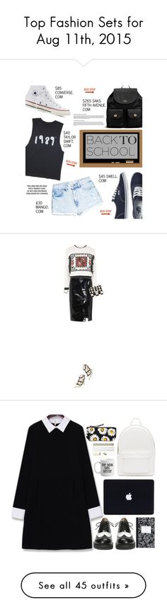 """""""Top Fashion Sets for Aug 11th, 2015"""" by polyvore ❤ liked on Polyvore"""