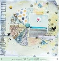 A Project by Celine Navarro from our Scrapbooking Gallery originally submitted 08/01/13 at 09:14 AM
