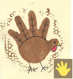 """Art Projects for Kids: 2nd grade - add a """"I am thankful for..."""" writing component"""