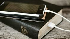 Digital bible usage has made millions of Christians forget about the physical bible, and is it doing us any good? Civilization has reached a point that technology has covered almost every par… Content Marketing, Digital Marketing, Make Millions, Bible Teachings, Last Episode, Bible Lessons, New Life, Christianity, Usb Flash Drive