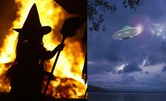 150 Reports Of UFOs, Ghosts, Witches, And Other Paranormal Activity Haunt West Midlands, England Spooky Stories, Ghost Stories, Ghost News, Ghost And Ghouls, Creepy Things, Creepy Stuff, Cryptozoology, West Midlands, Haunted Places