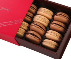 Simplifying NYC: Top Picks for Macarons for Valentine's Day