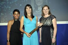 International Clinical Researcher of the Year Awards 2015 Gold award- project manager of the year