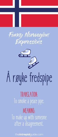 49 Hilarious Norwegian Idioms and Sayings That Will Make You Giggle Norway Travel Guide, Norwegian Words, Good Communication, Learning Tools, Idioms, Hilarious, Funny, Scandinavian, Norway Language