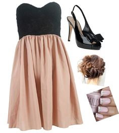 """""""Fabulous"""" by musicalmallory on Polyvore"""