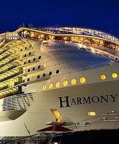 """Find out additional details on """"Royal Caribbean ships"""". Look into our website. Packing For A Cruise, Cruise Travel, Cruise Vacation, Royal Caribbean Ships, Royal Caribbean Cruise, Romantic Vacations, Romantic Travel, Alaska Cruise Tips, Majesty Of The Sea"""