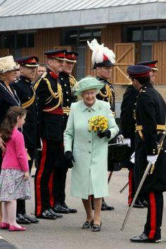 . The Fam, Queen Elizabeth Ii, British Royals, Royalty, Coat, Beautiful, Women, Fashion, Reign Bash