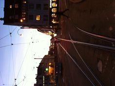 Gothenburg.