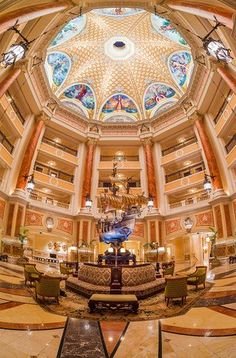 Rankings of the best & worst hotels to stay at when visiting Tokyo Disneyland!