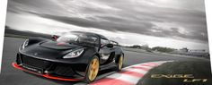 Lotus Exige LF1 | Limited Edition