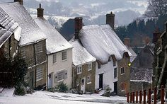 From cosy pubs to winter walks, and affordable house prices. Our top 10 boltholes that come alive in deepest, darkest January Winter Walk, Snow Scenes, Affordable Housing, Cabin Homes, House Prices, Cosy, Countryside, Britain, Beautiful Places