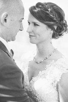 Jordanelle Reservoir Wedding: Elosia + Jason