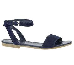 Sandales femme - Sandales plates - Sandales cuir - E-Shop ERAM