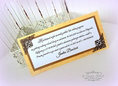 MagicArt / Pozvánky Birthday Invitations, Decor, Elegant, Decoration, Decorating, Dekorasyon, Dekoration, Home Accents, Deco