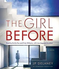 The Girl Before Unabridged