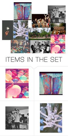 """Last day of school party!!"" by just-hopeless-and-broken ❤ liked on Polyvore featuring art"