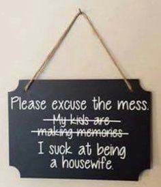#housewife