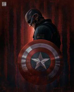 Hd Wallpaper Iphone, New Wallpaper, Everything Film, John Walker, Smoke Art, Winter Soldier, Marvel Cinematic Universe, Marvel Dc, Captain America