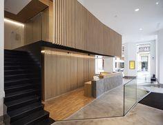 Gallery - Bank Office / Rubio Bilbao Arquitectos - 12