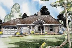 House Plan 312-323