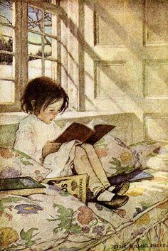 jessie willcox smith prints - Google Search