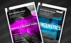 Versita: Leaflets of Versita publishing house - Jamel Interactive interactive agency Gdansk, Tricity