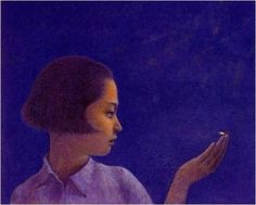 Park Hang Ryul -The Stare,1999