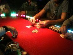 Poker !!!!