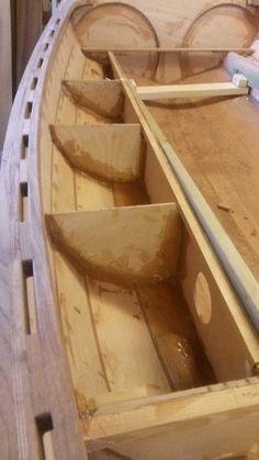Fyne Four build / Build Progress Logs / Fyne Boat Kits Forum Buy A Boat, Make A Boat, Build Your Own Boat, Fishing Vessel, Wooden Boat Building, Cabin Cruiser, Plywood Boat, Boat Kits, Best Boats