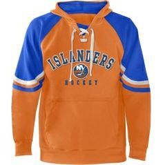 G-III Men's New York Islanders Hockey Overtime Hoodie - DicksSportingGoods.com