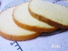 「共立て完全版*ふわふわ〜なスポンジケーキ」Kiki   お菓子・パンのレシピや作り方【corecle*コレクル】