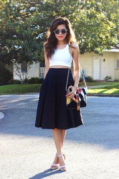 Fashion Cognoscente: Fashion Cognoscenti Inspiration: Subtle Summer Colors