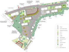 Centre Rosalie Javouhey Landscape Strategy