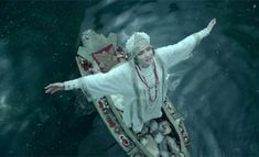 """Он – дракон (2015)   russian fantasy """"He is Dragon"""""""