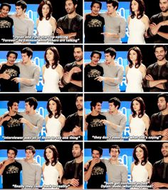 Dylan O'Brien and Tyler Posey | @Celebritiies