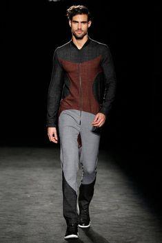 Miquel Suay Fall/Winter 2016-17 - 080 Barcelona Fashion