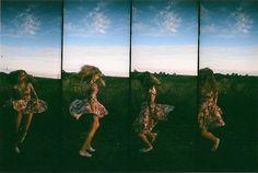 Dance, dance, dance #TopshopPromQueen