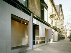 steven holl art gallery - Buscar con Google