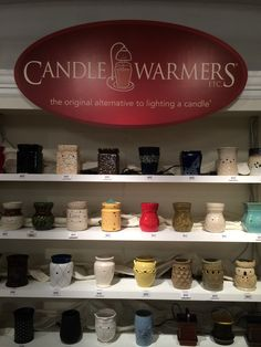 Come see Candle Warmers Etc. products at the Atlanta Gift Show this week! If you're in town, stop by building 2 suite 1600 and say hi!