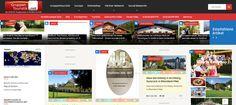 Fiverbank.com bietet: Hotelmarketing auf Gruppentouristik.net . Jetzt Sonderpreis 1 Jahr NUR unter 100€ alles inklusive! http://dld.bz/eV8S7
