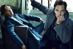 Benedict Cumberbatch says Sherlock Holmes doesn't have sex as he's 'too busy…