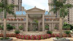 Hiranandani Palace Garden Panvel, Hirco Palace garden Panvel