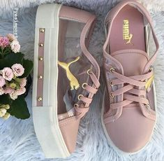 Das Bild kann enthalten: Schuhe – – – A imagem pode incluir: Sapatos – – – # Ankle Sneakers, Leather Sneakers, Winter Sneakers, Sneakers Fashion, Fashion Shoes, Shoe Boots, Shoes Heels, Hype Shoes, Dream Shoes
