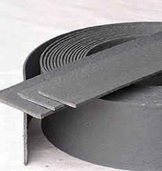 beeteinfassung metall gerade exklusiv 3 meter. Black Bedroom Furniture Sets. Home Design Ideas
