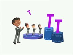 T Song - Hooked on Phonics Learn to Read Pre-K by Hooked on Phonics. The T Song is part of Hooked on Phonics Learn to Read Pre-K and is designed for children ages 3 to 4.